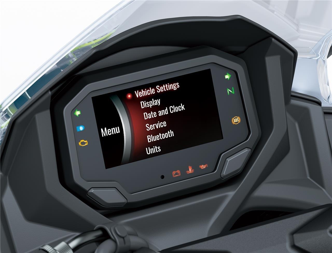 New 2020 Kawasaki Ninja 650 ABS SE *£99 Deposit 0% APR* For Sale (picture 6 of 6)