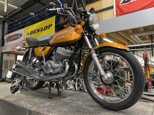 1972 Kawasaki H2 750 mach IV  For Sale