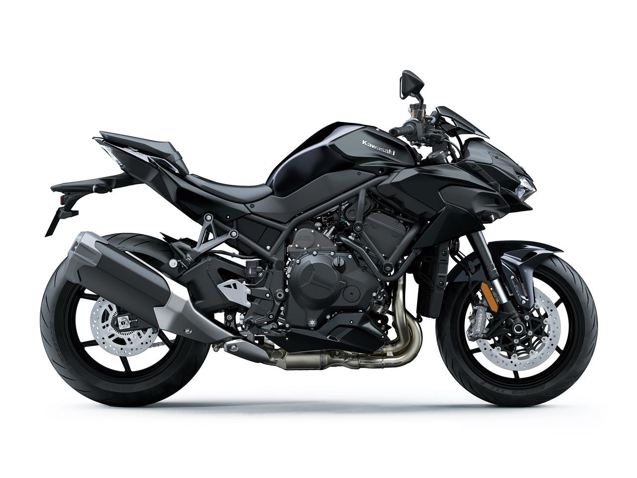 New 2020 Kawasaki Z H2 Supercharged Naked Z1000 For Sale (picture 2 of 6)