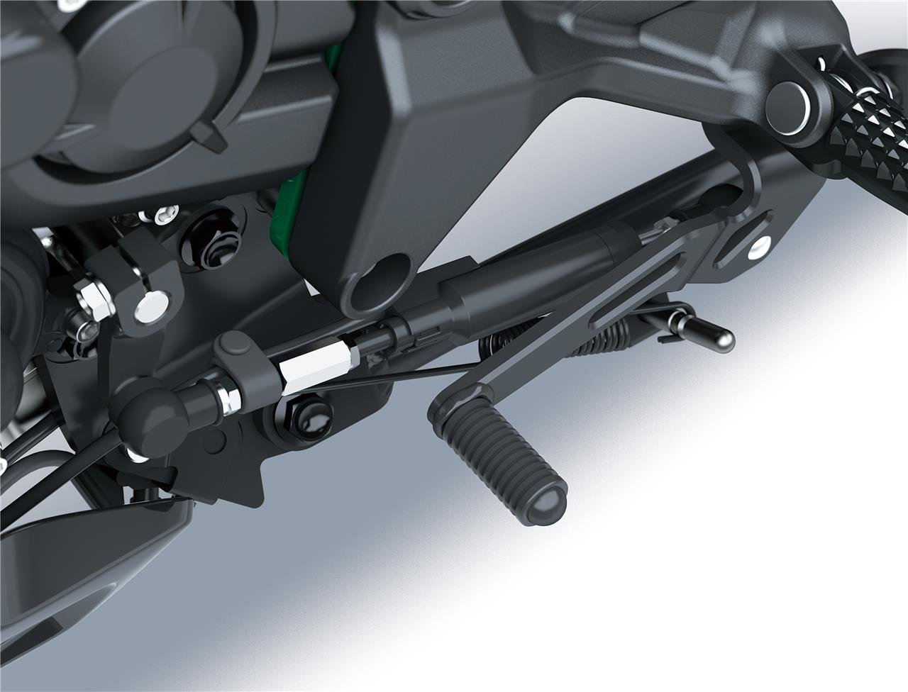 New 2020 Kawasaki Z H2 Supercharged Naked  Roadster Z1000 For Sale (picture 6 of 6)