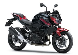 New 2019 Kawasaki Z400 ABS Naked Roadster* Save £800** For Sale