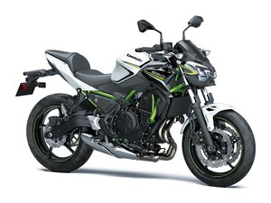 New 2020 Kawasaki Z650 ABS *3 YEARS 0% APR & FREE DELIVERY**