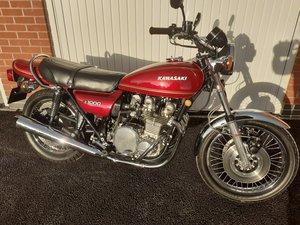 1977 Kawasaki z1000 a1 restored 20 years ago For Sale
