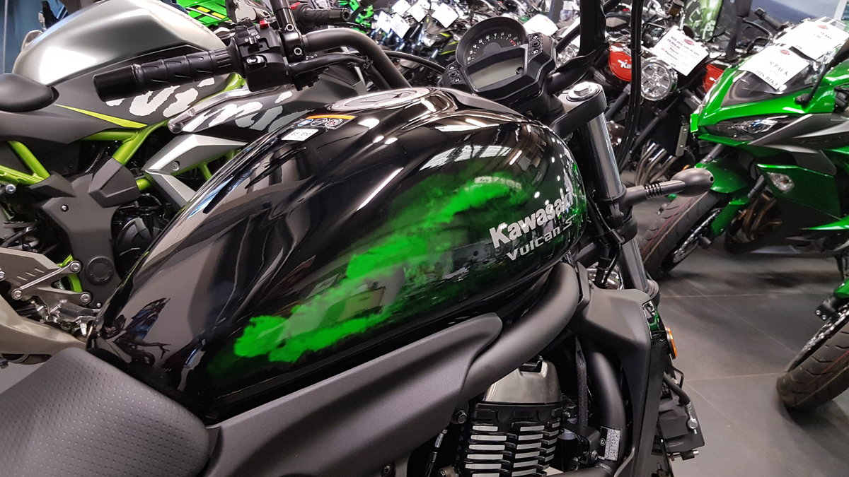 New 2020 Kawasaki Vulcan S SE*£99 Deposit 3 YRS 0% APR** For Sale (picture 5 of 6)