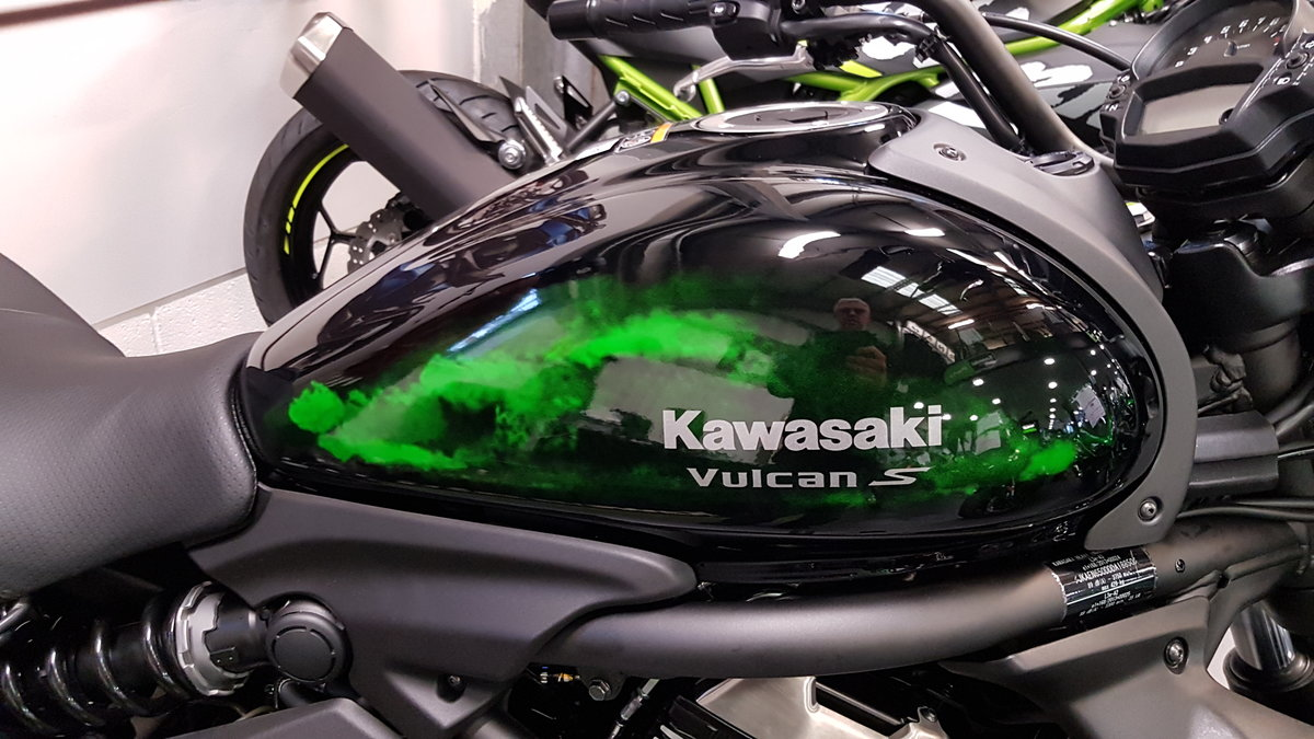 New 2020 Kawasaki Vulcan S SE*£99 Deposit 3 YRS 0% APR** For Sale (picture 6 of 6)