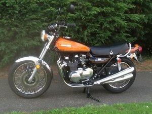 1973 Kawasaki Z1 900  For Sale