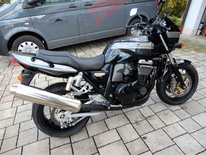 2001 Kawasaki ZRX1100R Superclean unmolested standard Rex SOLD