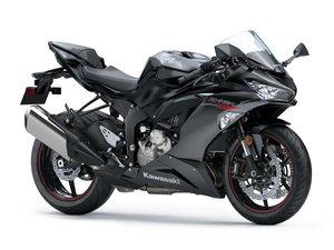 New 2020 Kawasaki Ninja ZX636 ABS *£700 PAID*