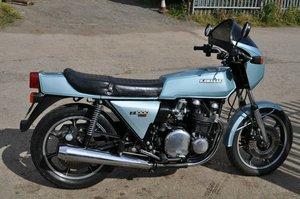1979 KAWASAKI Z1000 Z1-R Z1R 12200 MILES For Sale