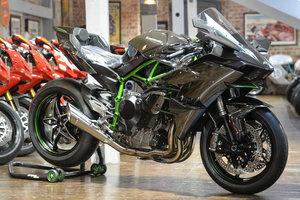2016 Kawasaki H2R Ninja 300BHP SUPERCHARGED   For Sale