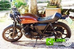 1983 KAWASAKY KZ 750 ALLESTIMENTO H1 For Sale