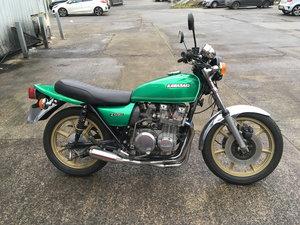1977 KAWASAKI Z650 B1 RESTORED For Sale