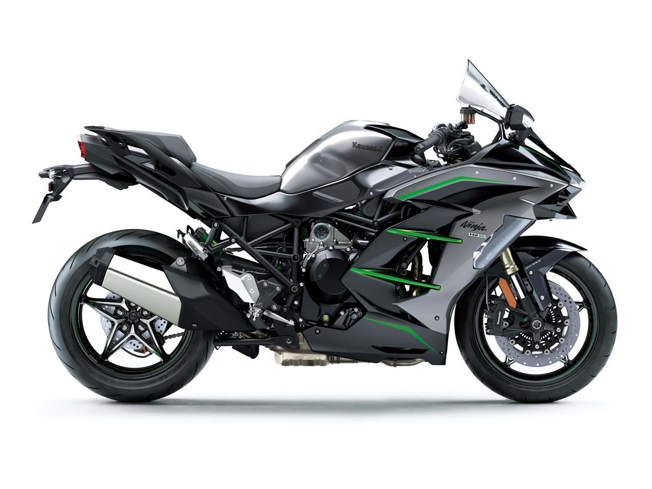 New 2020 Kawasaki Ninja H2 SX SE*£1,000 PAID, FREE Delivery  For Sale (picture 2 of 6)