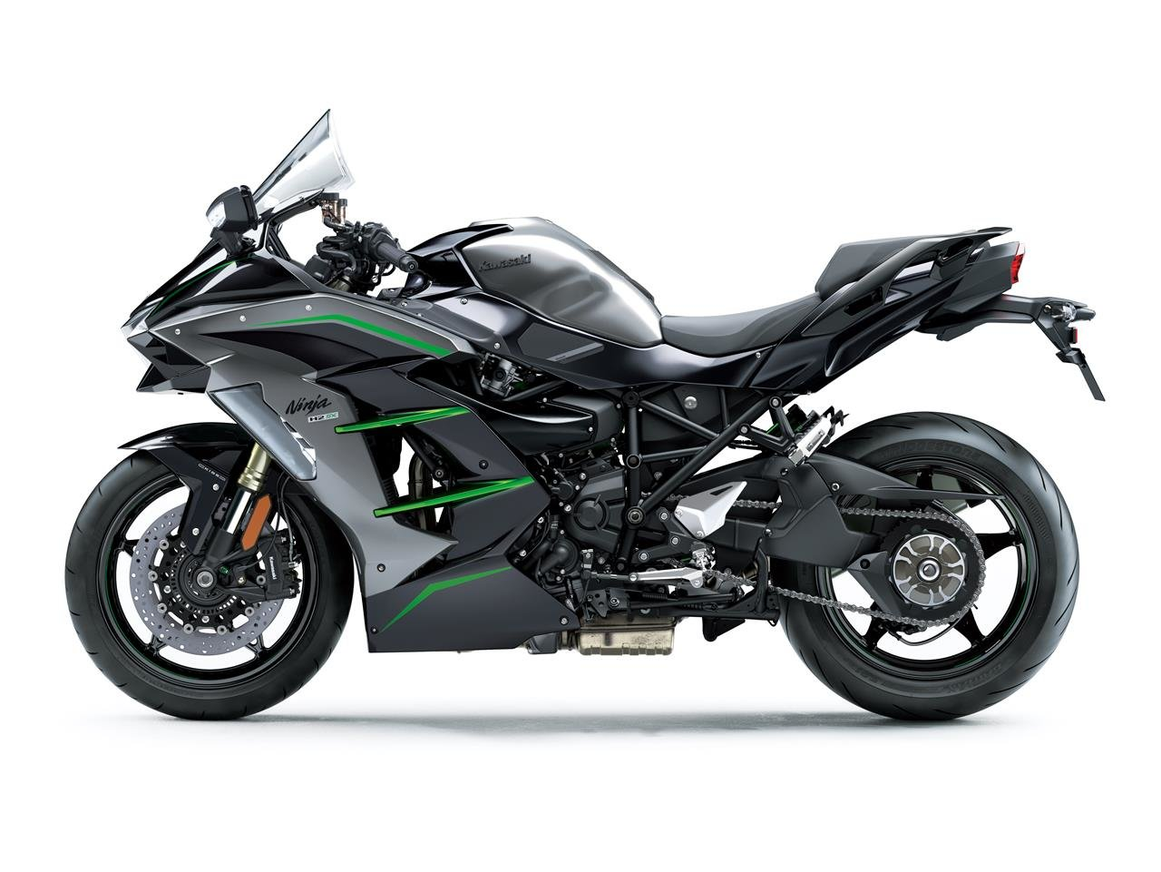 New 2020 Kawasaki Ninja H2 SX SE*£1,000 PAID, FREE Delivery  For Sale (picture 3 of 6)
