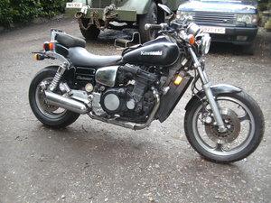 Kawasaki ZL900 Eliminator