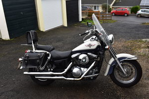 1998 Lot 46 - A 1999 Kawasaki VN 1500-D2 - 09/2/2020 For Sale by Auction