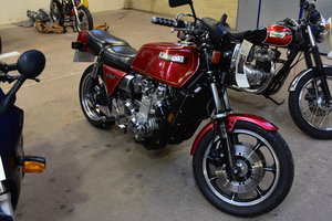 Lot 51 - A 1982 Kawasaki Z1300 - 09/2/2020 For Sale by Auction