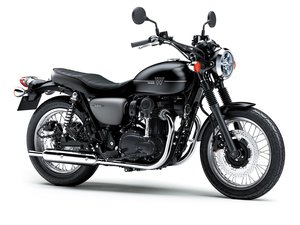 Picture of 2019 New Kawasaki W800 ABS Street*£500 Deposit Paid* For Sale