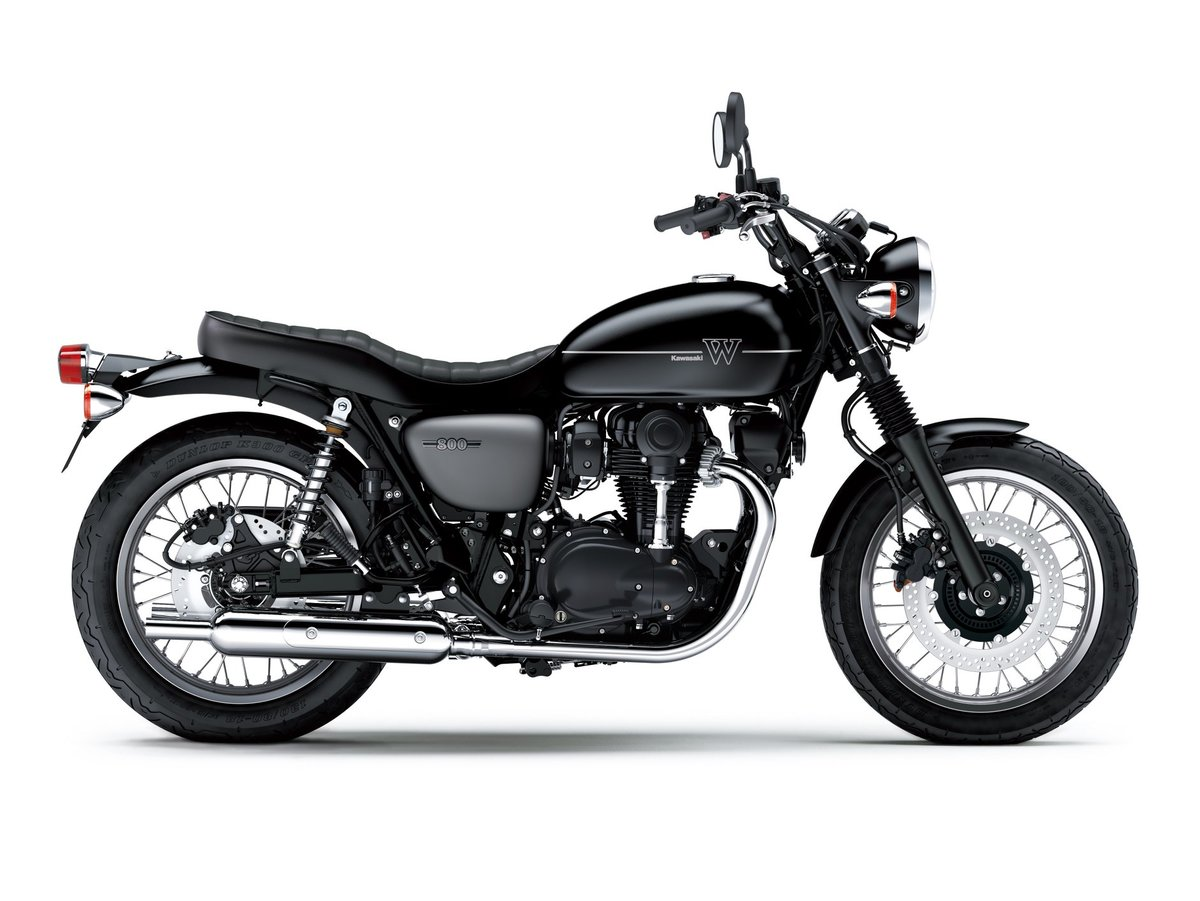 2019 New Kawasaki W800 ABS Street*£500 Deposit Paid* For Sale (picture 2 of 6)