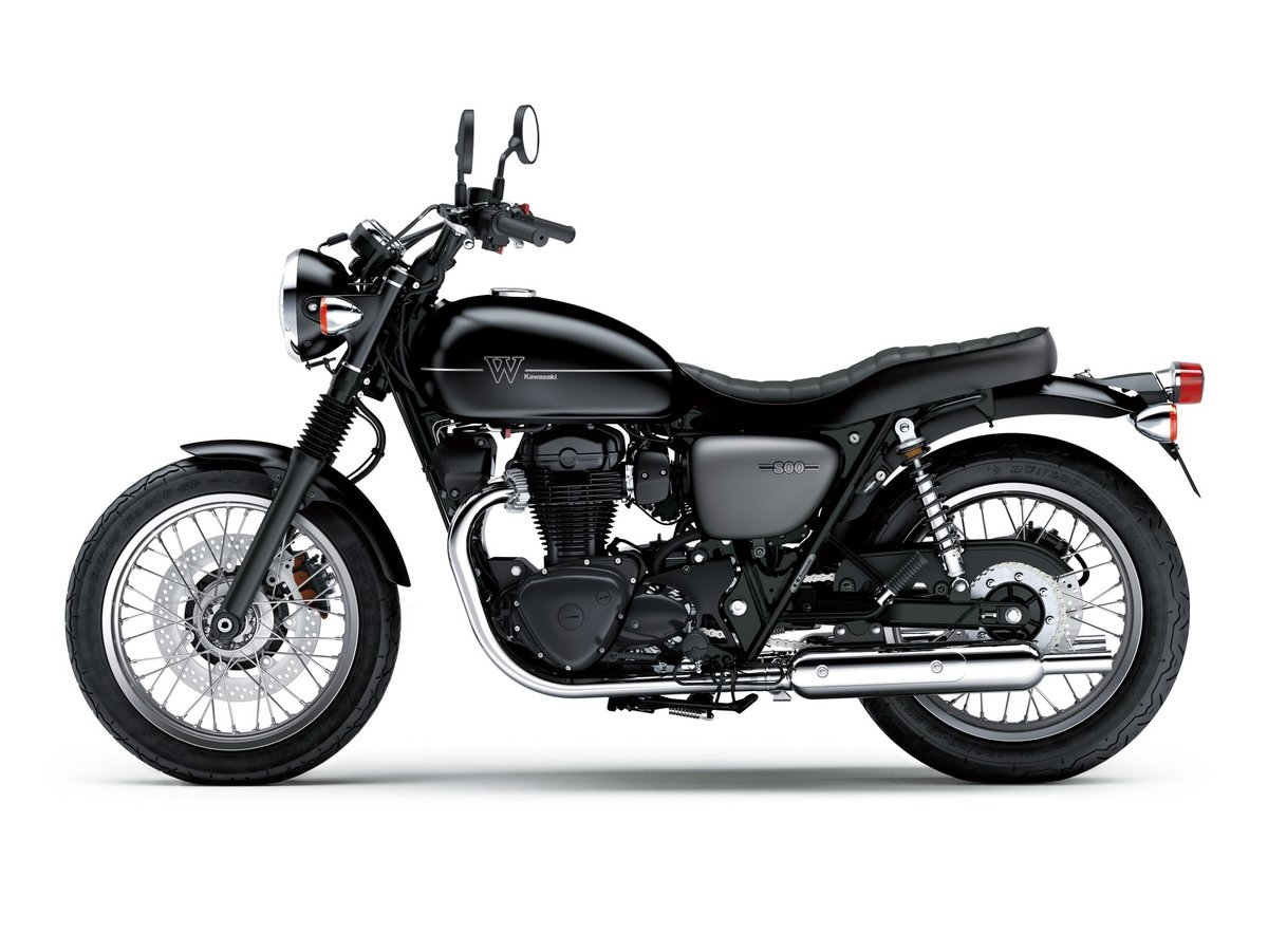 2019 New Kawasaki W800 ABS Street*£500 Deposit Paid* For Sale (picture 3 of 6)