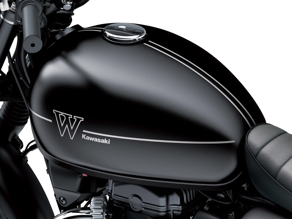 2019 New Kawasaki W800 ABS Street*£500 Deposit Paid* For Sale (picture 5 of 6)
