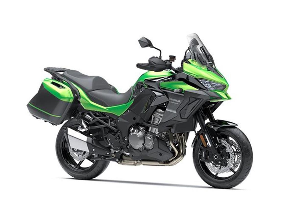 New 2020 Kawasaki Versys1000 ABS Tourer*£700 Paid & Delivery For Sale (picture 1 of 6)