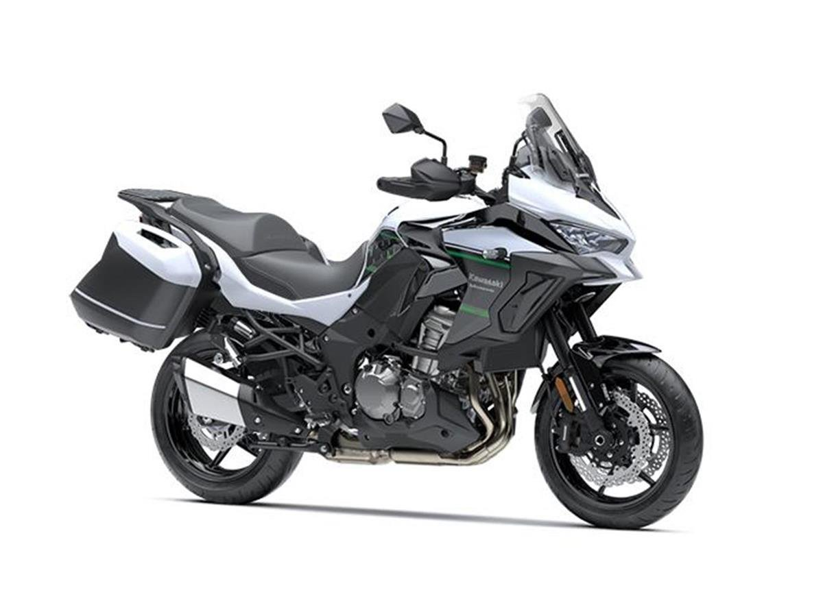 New2020 Kawasaki Versys1000 ABS Tourer*£1,000 Deposit Paid* For Sale (picture 1 of 6)