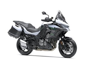 New2020 Kawasaki Versys1000 ABS Tourer*£700 Paid & Delivery