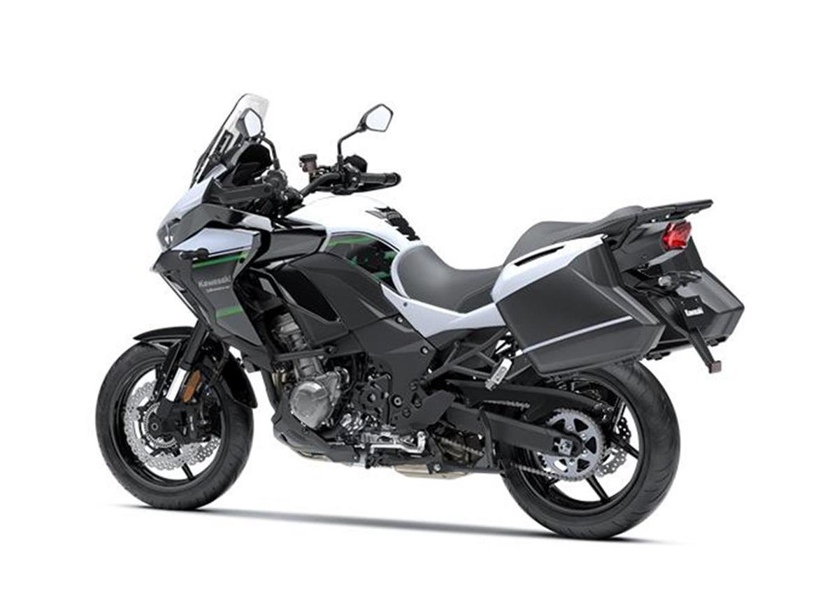 New2020 Kawasaki Versys1000 ABS Tourer*£1,000 Deposit Paid* For Sale (picture 2 of 6)