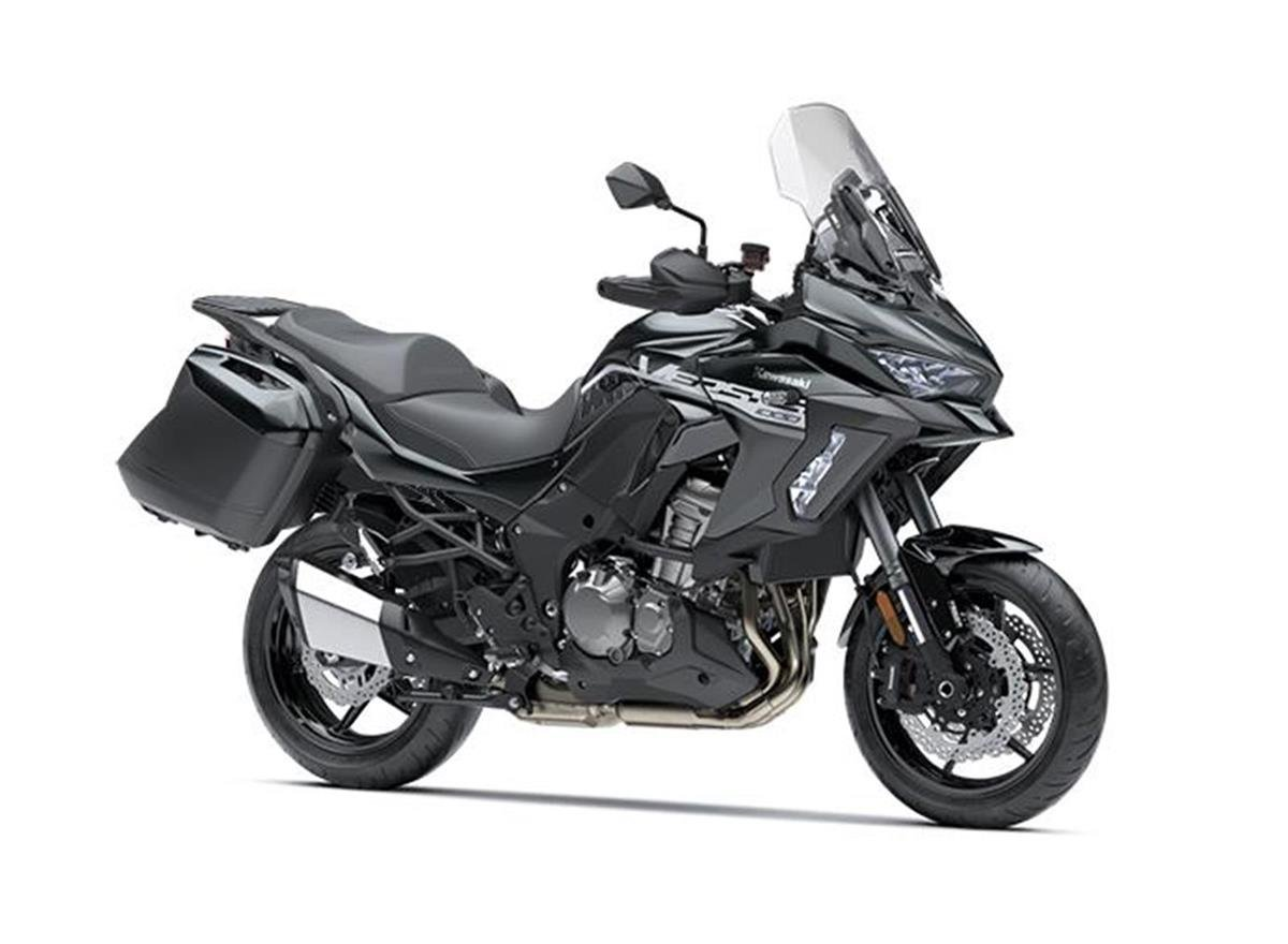 New 2020 Kawasaki Versys1000SE Tourer*£500 PAID & FREE Deliv For Sale (picture 1 of 6)