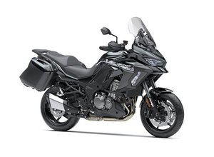 Picture of New 2020 Kawasaki Versys1000SE Tourer*£1,200 PAID For Sale