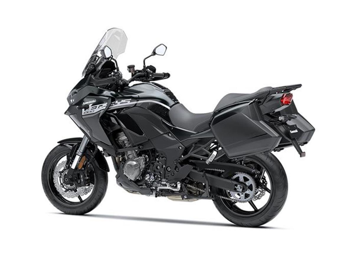 New 2020 Kawasaki Versys1000SE Tourer*£500 PAID & FREE Deliv For Sale (picture 2 of 6)