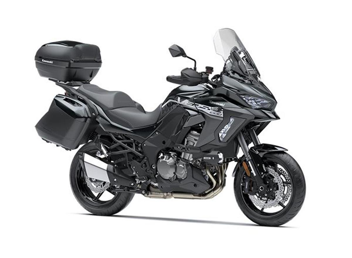 New 2020 Kawasaki Versys1000 SE GT*SAVE £1,800** For Sale (picture 1 of 6)