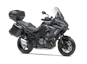 Picture of New 2020 Kawasaki Versys1000 SE GT*£1,300 PAID** For Sale