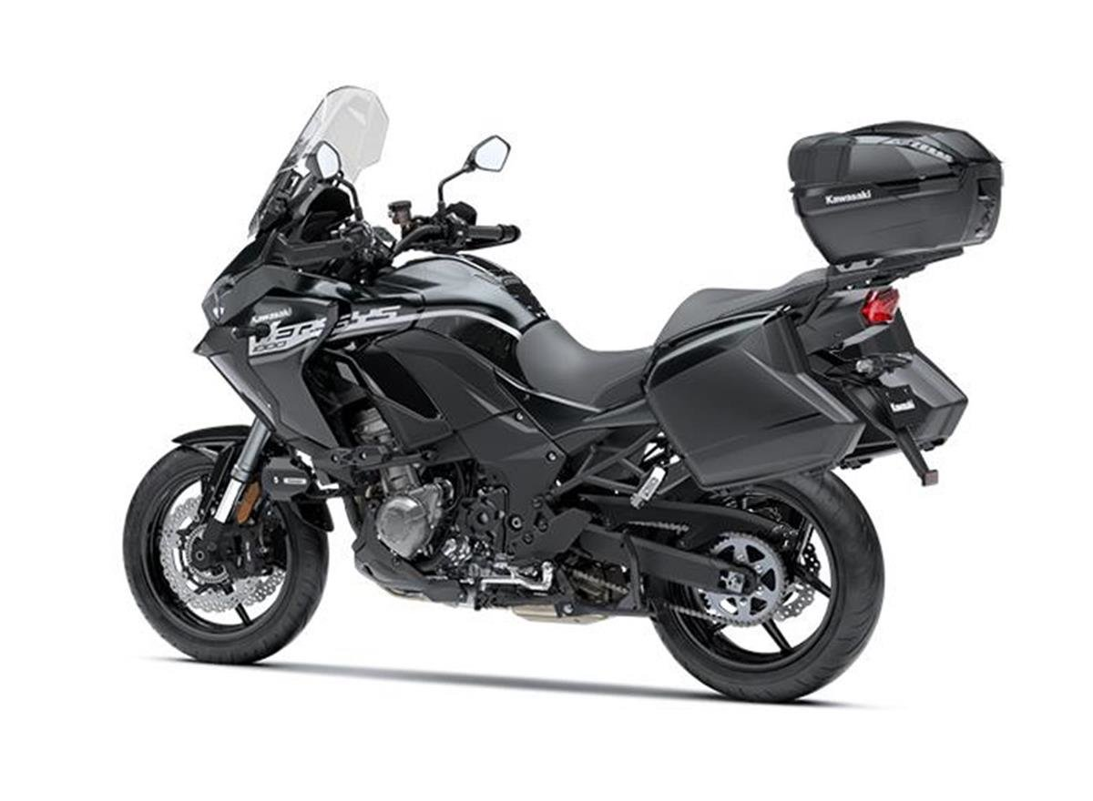 New 2020 Kawasaki Versys1000 SE GT*SAVE £1,800** For Sale (picture 2 of 6)