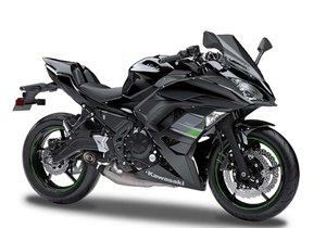New 2019 Kawasaki Ninja650 Performance*£800 Paid, Free Deliv