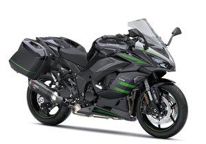 New 2020 Kawasaki Ninja 1000 SX Perf Tourer**LAST BLACK*