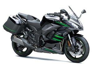 New 2020 Kawasaki Ninja 1000 SX SE Tourer**FREE DELIVERY**