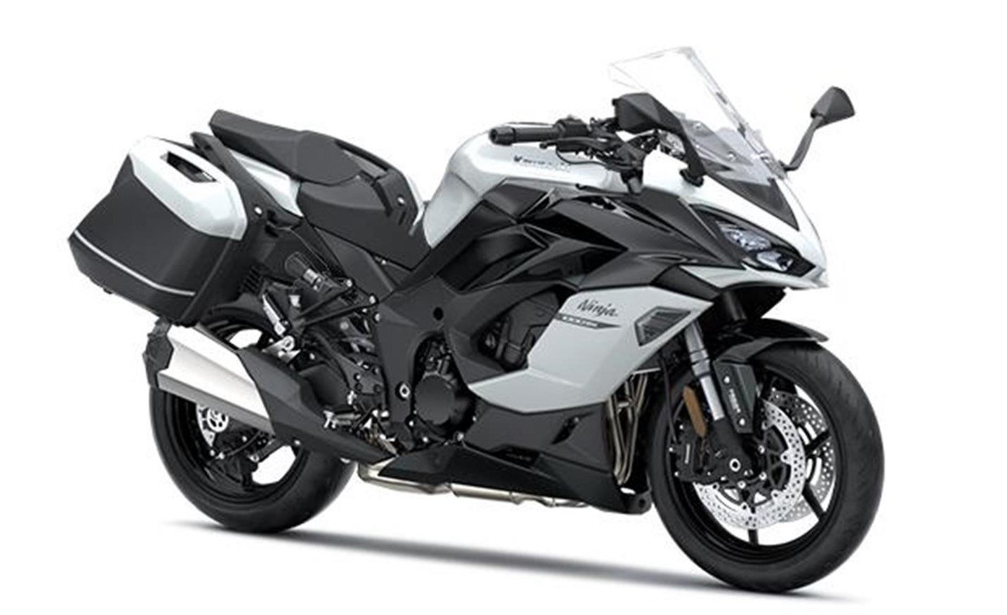 New 2020 Kawasaki Ninja 1000 SX TOURER**FREE DELIVERY** For Sale (picture 1 of 6)