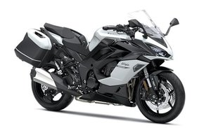 Picture of New 2020 Kawasaki Ninja 1000 SX TOURER**4 YEAR WARRANTY** For Sale