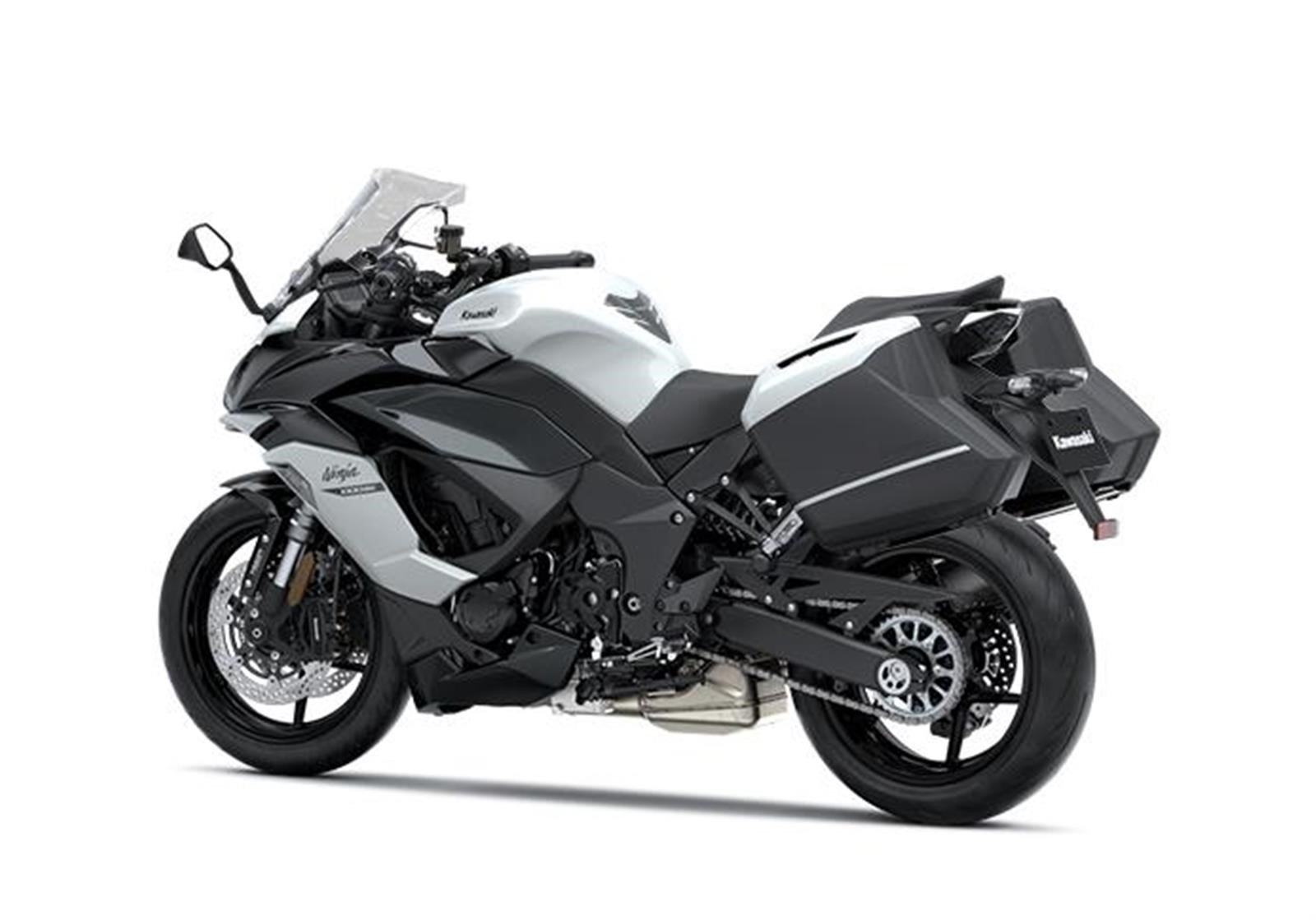 New 2020 Kawasaki Ninja 1000 SX TOURER**FREE DELIVERY** For Sale (picture 2 of 6)