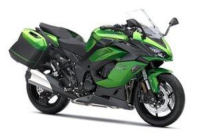 New 2020 Kawasaki Ninja 1000 SX TOURER**FREE DELIVERY**