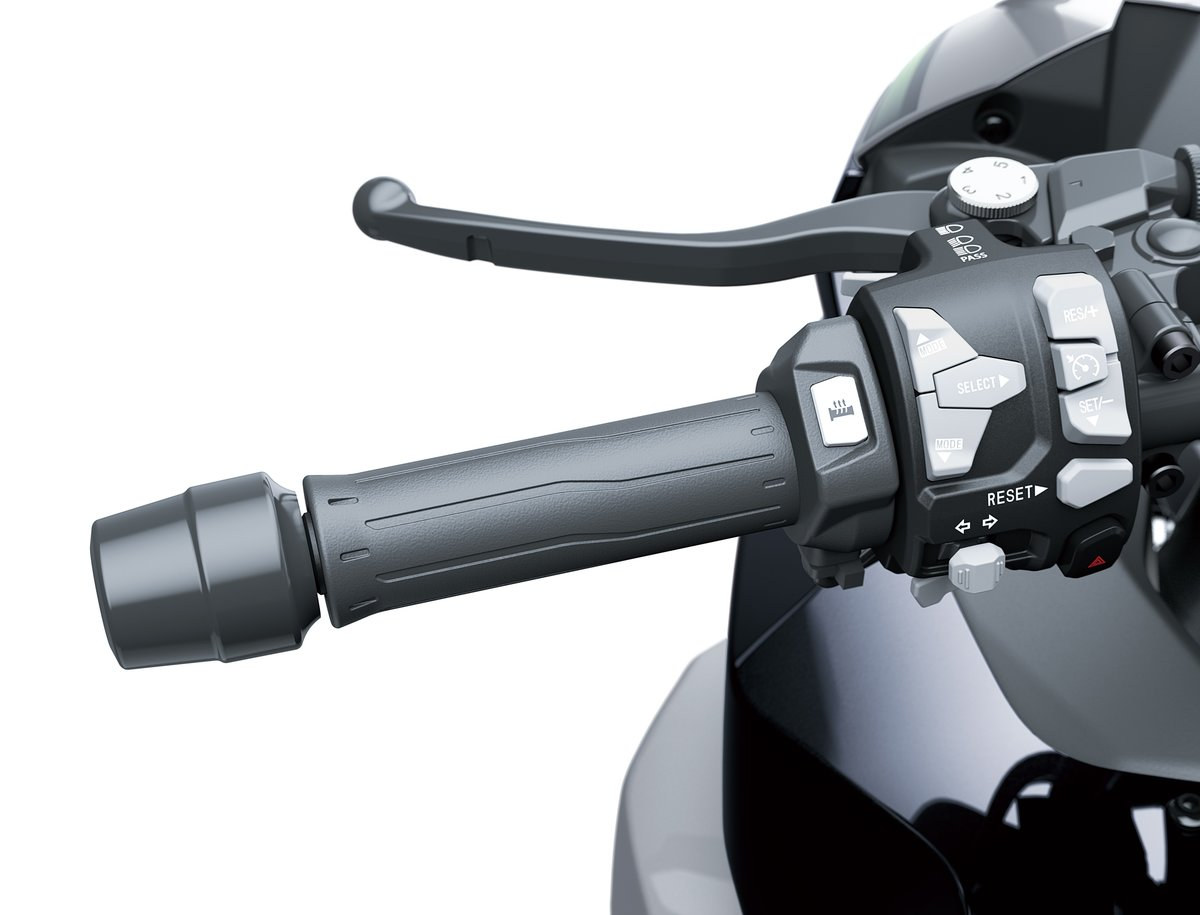 New 2020 Kawasaki Ninja 1000 SX TOURER**FREE DELIVERY** For Sale (picture 4 of 6)