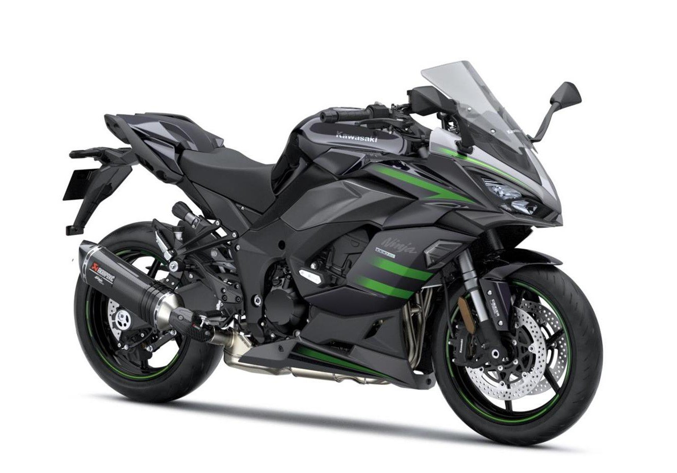 New 2020 Kawasaki Ninja 1000 SX SE Performance*FREE Delivery For Sale (picture 1 of 6)