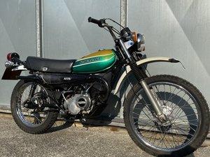 1978 KAWASAKI KE175 KE 175 PROJECT RARE BIKE £2495 OFFERS PX  For Sale