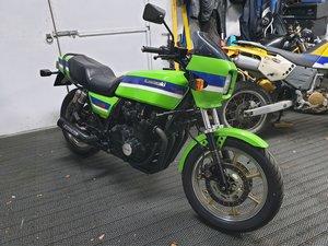 Kawasaki z1100r1 elr