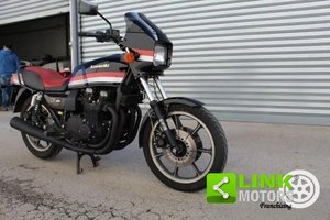 1982 kawasaki GPZ 1100 For Sale