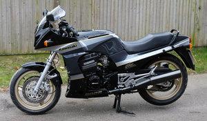 Kawasaki GPZ900r A8 Only 8000 miles