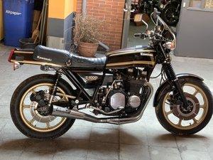 Kawasaki Z1000 FI