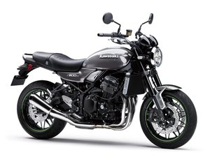 2020 New  Kawasaki Z900 RS Silver*£800 PAID & FREE DELIVERY**